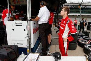 Christian Lundgaard, Rahal Letterman Lanigan Racing Honda