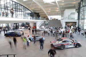 Porsche Festival 2021