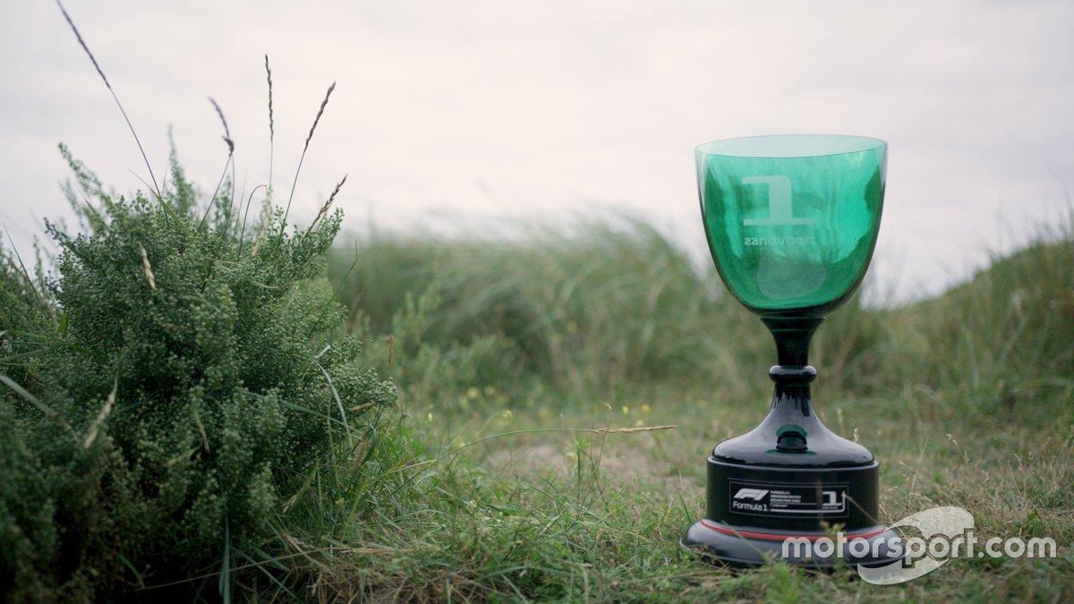 Trofeo del GP de Holanda de Heineken