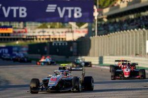Roman Stanek, Hitech Grand Prix,, Jack Doohan, Trident
