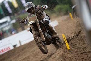 Kay de Wolf, Nestaan Husqvarna MX2 Factory Racing Team