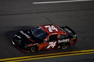 Tim Viens, Mike Harmon Racing, Chevrolet Camaro Barnes Law