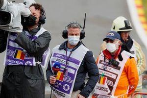 Craig Slater, Sky Sports F1