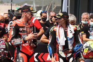 Scott Redding, Aruba.It Racing - Ducati, Axel Bassani, Motocorsa Racing