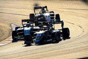 Ido Cohen, Carlin Buzz Racing, Victor Martins, MP Motorsport, Frederik Vesti, ART Grand Prix