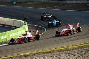 Dennis Hauger, Prema Racing, Olli Caldwell, Prema Racing