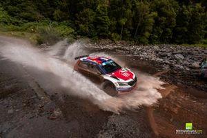 Рикардо Моура, Антонио Коста, Skoda Fabia Rally2 evo