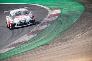 Benedetto Strignano, AB Racing