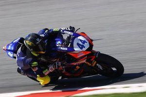 Baris Sahin, Altogo Racing Team