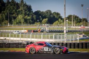 #88 AKKA ASP Mercedes-AMG GT3: Raffaele Marciello, Felipe Fraga, Jules Gounon