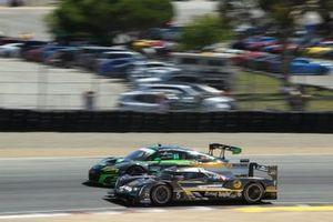 #5: Mustang Sampling / JDC-Miller MotorSports Cadillac DPi, DPi: Loic Duval, Tristan Vautier