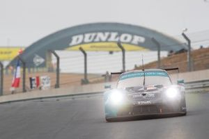 #88 Dempsey-Proton Racing Porsche 911 RSR - 19 LMGTE Am, Julien Andlauer, Dominique Bastien, Lance Arnold
