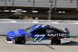 Justin Haley, Spire Motorsports, Chevrolet Camaro General Formulations/Mutoh