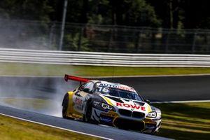 Timo Glock, ROWE Racing, BMW M6 GT3.