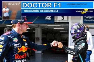 Cover Doctor F1