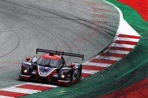 #2 United Autosports Ligier JS P320 - Nissan: Wayne Boyd, Robert Wheldon, Edouard Cauhaupe