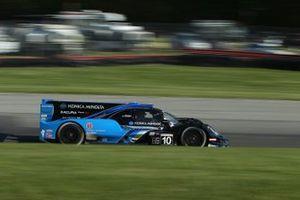 #10 Wayne Taylor Racing Acura ARX-05 Acura DPi: Ricky Taylor, Filipe Albuquerque