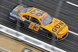 Ty Dillon, RSS Racing, Chevrolet Camaro GUN BROKER.COM/AMMO INC.