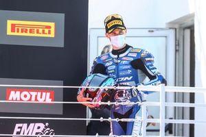 Podio:Jules Cluzel, GMT94 Yamaha