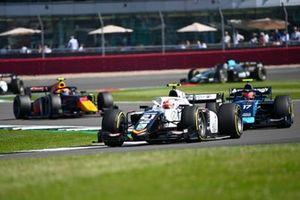 Ralph Boschung, Campos Racing, Marcus Armstrong, Dams