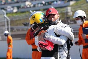 Naoki Yamamoto, Tadasuke Marino, #1 STANLEY NSX-GT