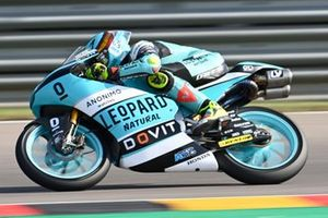 Xavier Artigas, Leopard Racing