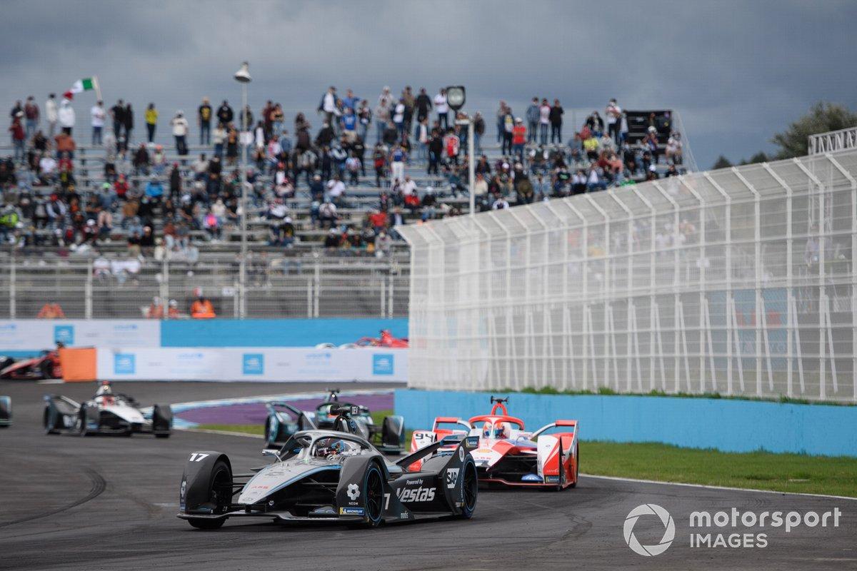 Nyck de Vries, Mercedes-Benz EQ, EQ Silver Arrow 02, Alex Lynn, Mahindra Racing, M7Electro, Oliver Turvey, NIO 333, NIO 333 001