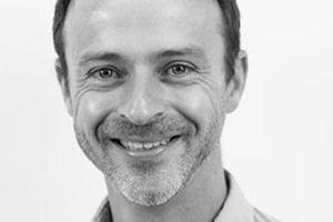 Ash Warne, CEO Dynisma