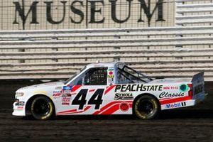 Morgan Alexander, Niece Motorsports, Chevrolet Silverado Geneva Farms