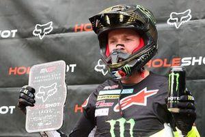 Romain Febvre, Kawasaki Racing Team