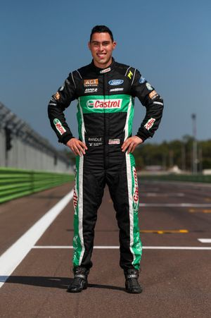 Tom Randle, Tickford Racing Ford