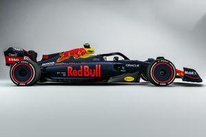 Red Bull Racing 2022 F1 car