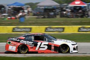 James Davison, Rick Ware Racing, Chevrolet Camaro