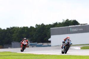 Jonas Folger, Bonovo MGM Racing, Scott Redding, Aruba.It Racing - Ducati