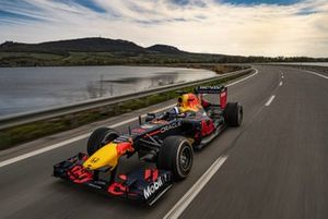 David Coulthard, Red Bull Racing RB7