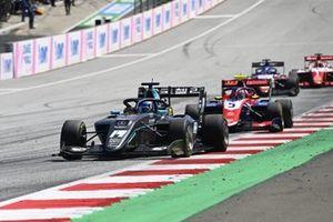 Matteo Nannini, Hwa Racelab, Clement Novalak, Trident