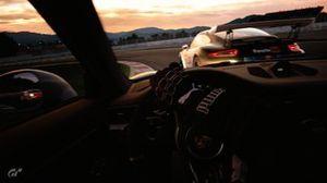 Porsche 911 GT3 RS in KNAF Digital Spring Cup 2021