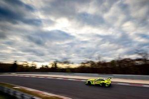 #7 Mercedes-AMG Team GetSpeed Mercedes-AMG GT3: Maximilian Götz, Daniel Juncadella, Fabian Schiller