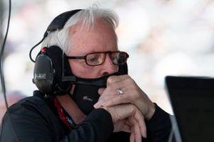 Matt Greasley, Rahal Letterman Lanigan Racing Honda