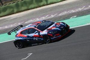 Augusto Farfus, Jean-Karl Vernay, Hyundai Motorsport, Hyundai Veloster N ETCR