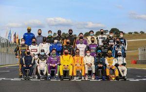 Pilotos da GT Sprint Race