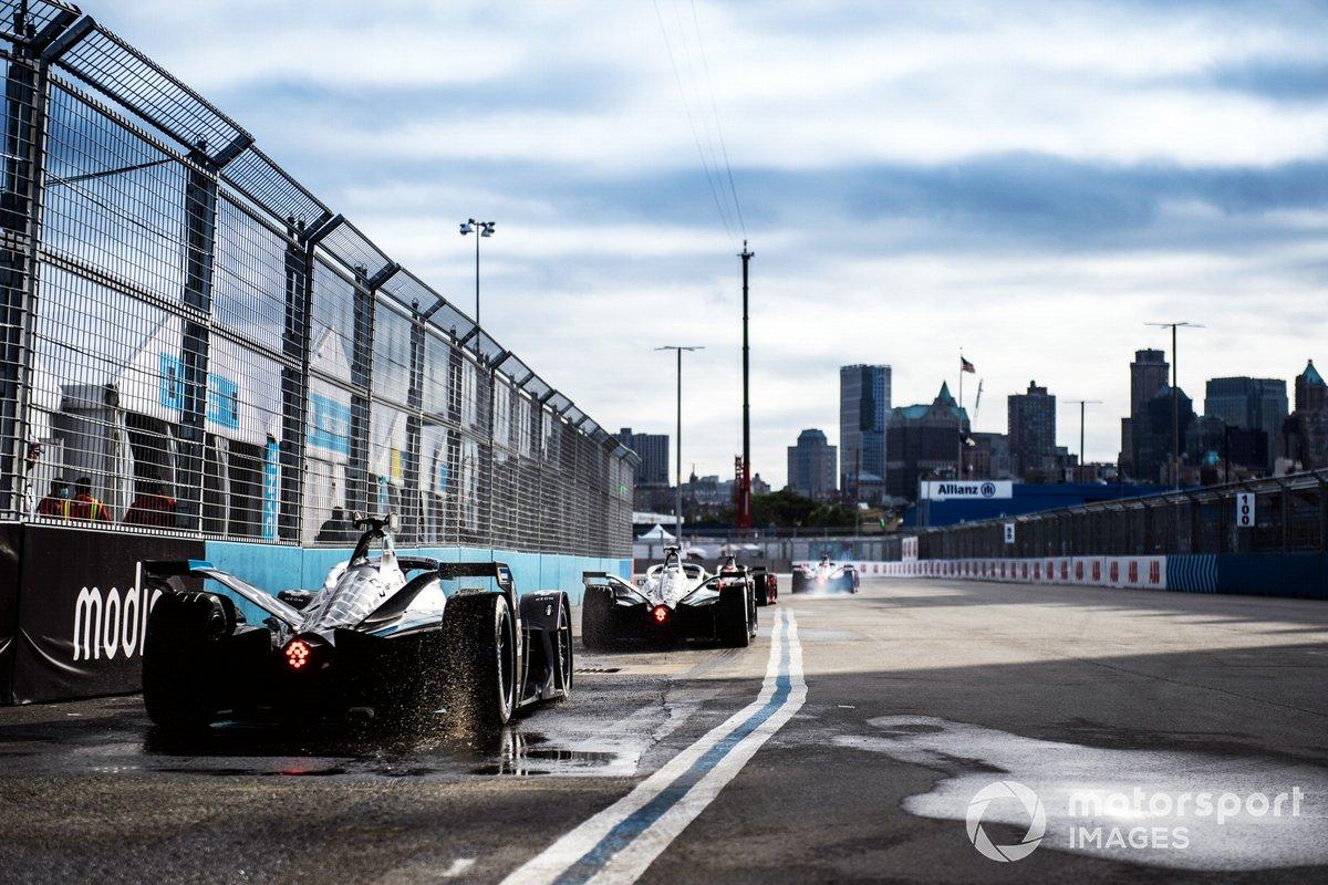 Stoffel Vandoorne, piloto reserva de Mercedes-AMG Petronas F1