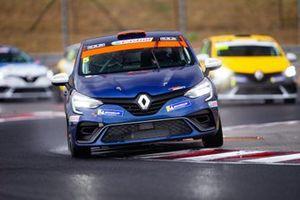 Anthony Jurado, Milan Competition, Renault Clio 1.6