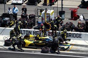 Colton Herta, Andretti Autosport Honda