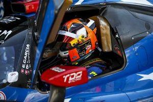 #70 Realteam Racing Oreca 07 - Gibson: Norman Nato