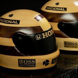 Capacetes Senna 4