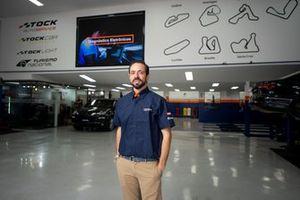 Fabio Aires, CEO da Stock Auto Service