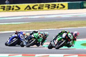 Loris Cresson, TPR Team Pedercini Racing, Samuele Cavalieri, TPR Team Pedercini Racing