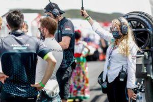 Sam Bird, Jaguar Racing