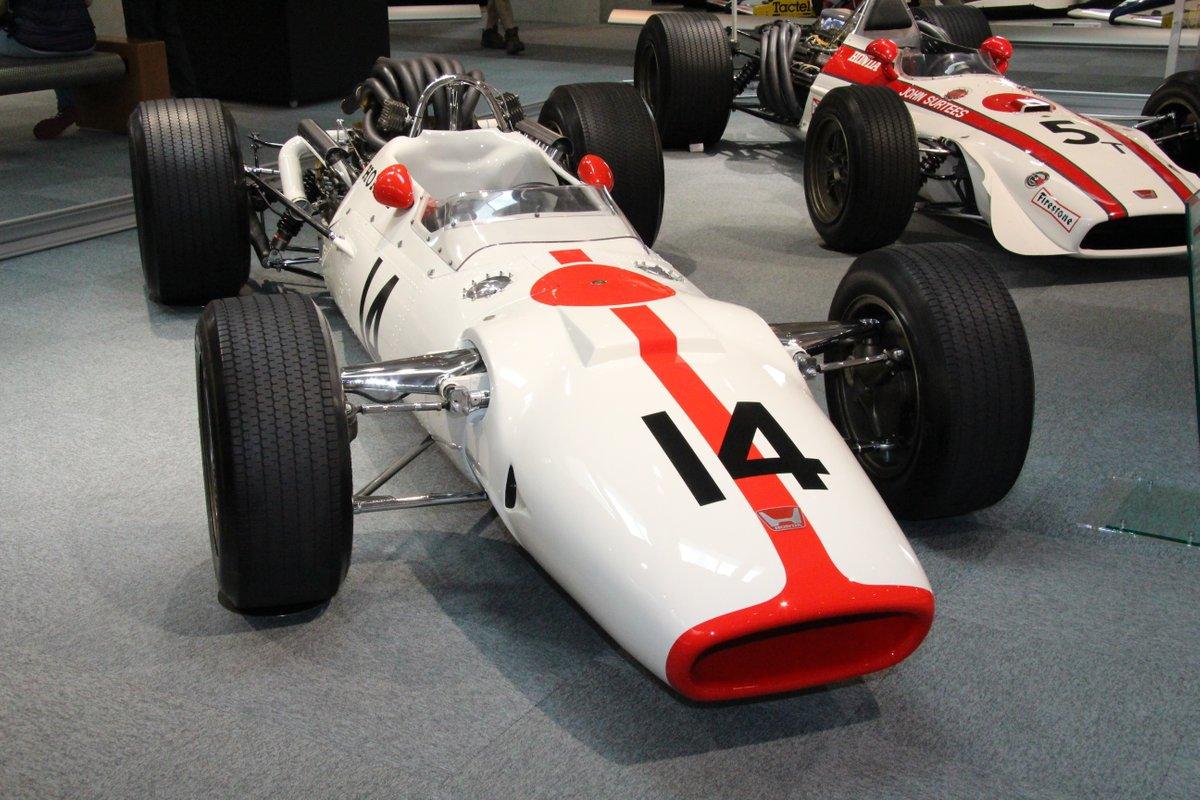 1967 Honda RA300 RA273E